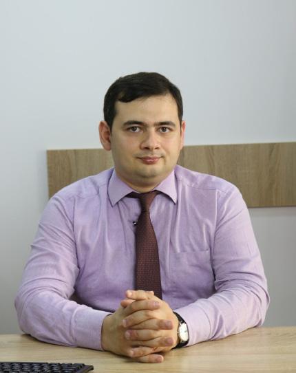 vekil Ayazbəy Əhmədov